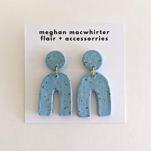 Edie Earrings by Meghan MacWhirter
