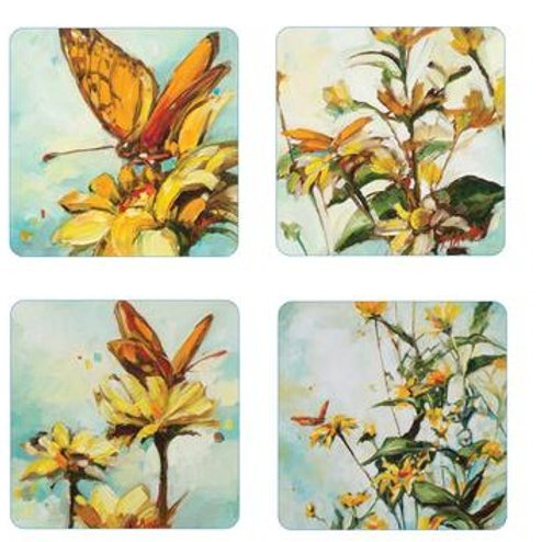 Butterfly Coaster Pack