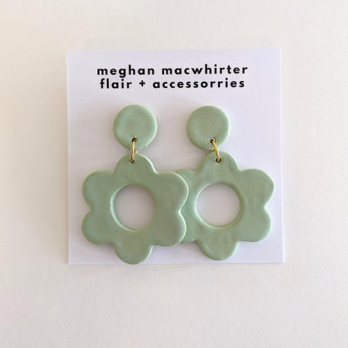 Pattie Earrings by Meghan MacWhirter