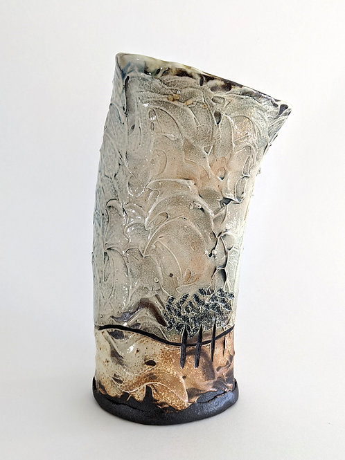 A Vase by Heather Fletcher