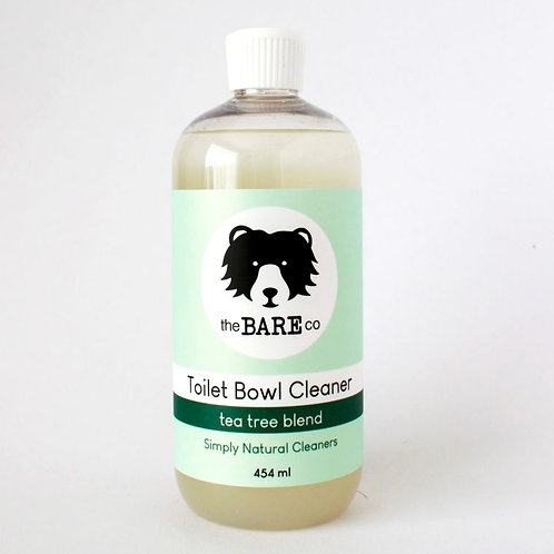 The Bare Co Toilet Bowl Cleaner