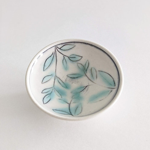 Emily Stone Catch All - Ring Dish