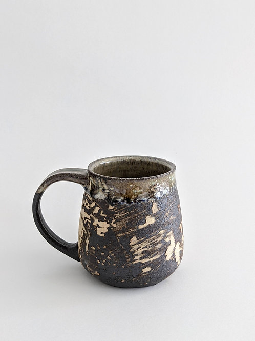 A Mug by Heather Fletcher