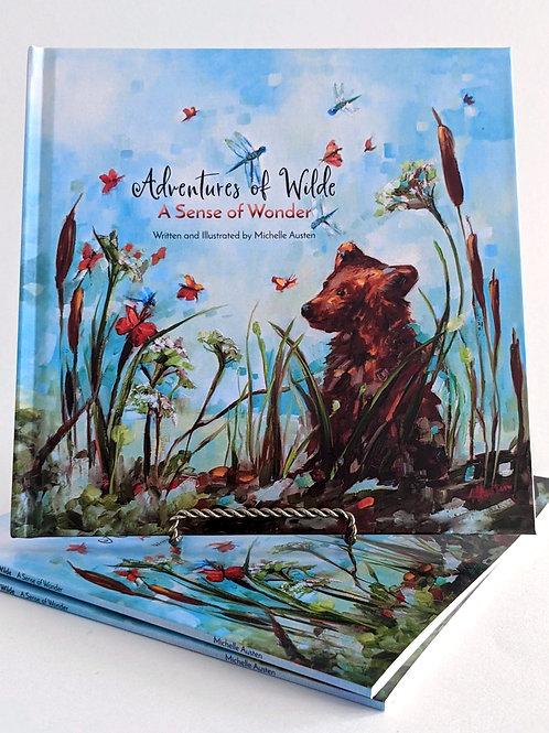 Adventures of Wilde by Michelle Austen