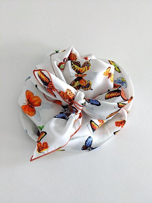 White Butterflies Wildrag