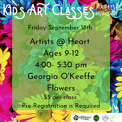September 18th Artists @ Heart.png