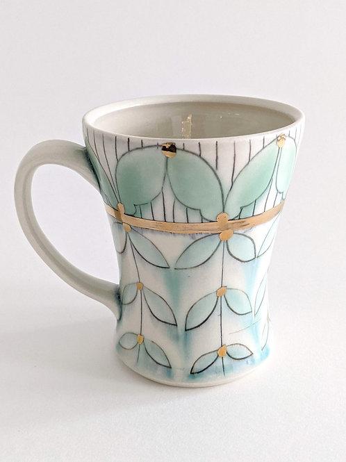 The Emily Mug No.6