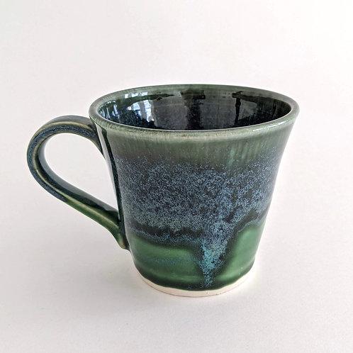 A Mug by Claren Copp- LaRocque