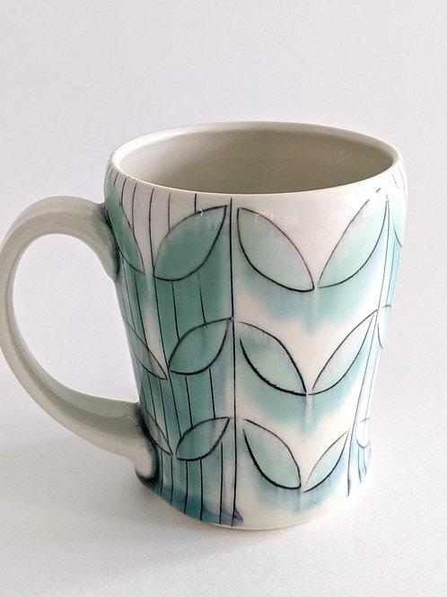 The Emily Mug No. 1