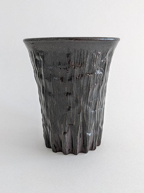 A Vase by Claren Copp-LaRocque