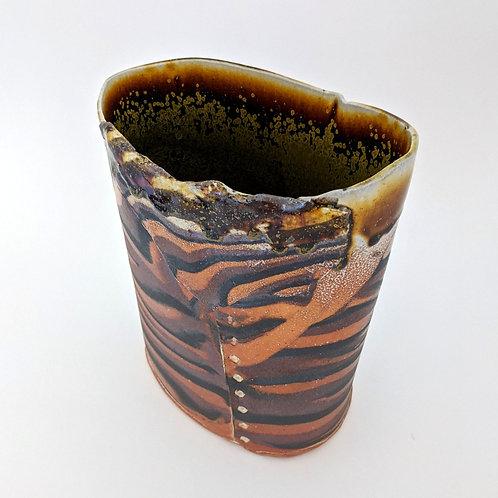 A Vase by Heather Fletcher