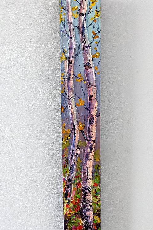 'Sashay This Way' by Melanie Morstad