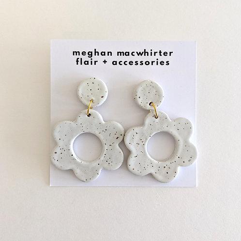 Pattie Earrings by Meghan MacWhirter