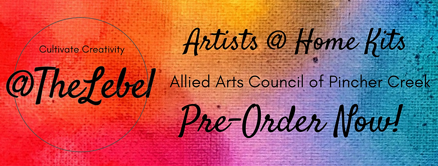 Artists @ Home Pre-Order Banner .png