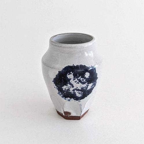 A Small Vessel by Claren Copp-LaRocque