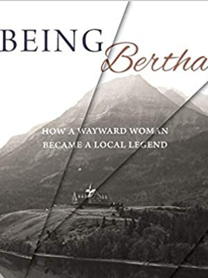 Being Bertha by Fran Genereux