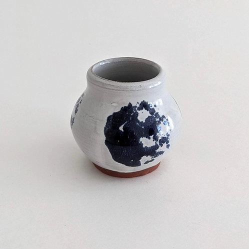 A Small Vessel by Claren Copp- LaRocque