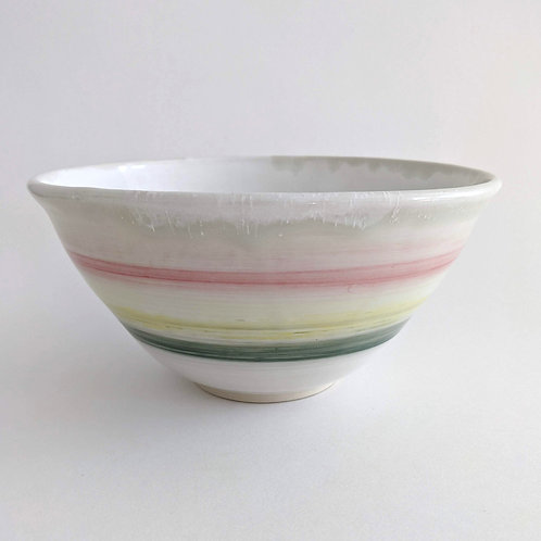 A Large Bowl by Claren Copp- LaRocque