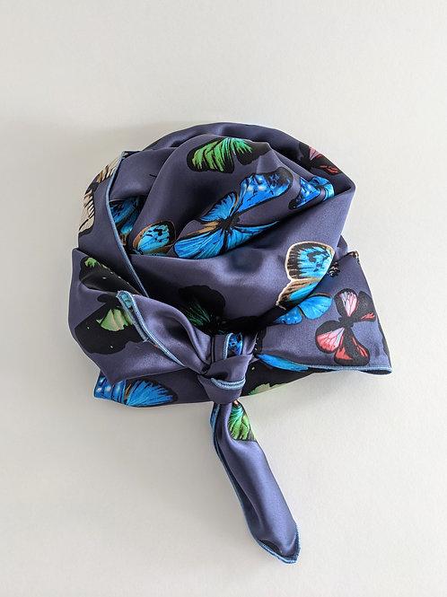 Blue Butterflies Wildrag