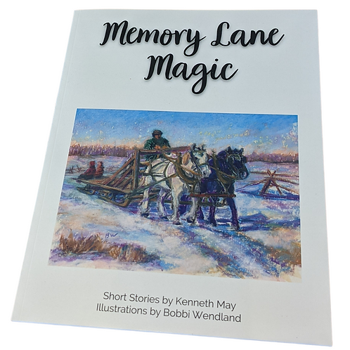 Memory Lane Magic by Kenneth May