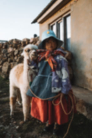 Canva - Young Girl Holding The  Rope On