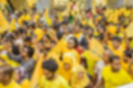 Canva - People Wearing Yellow Shirts Pho
