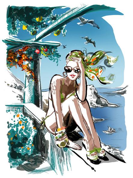 'Amalfi Coast'