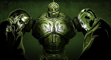 'Madvillain', MF Doom, 1/3