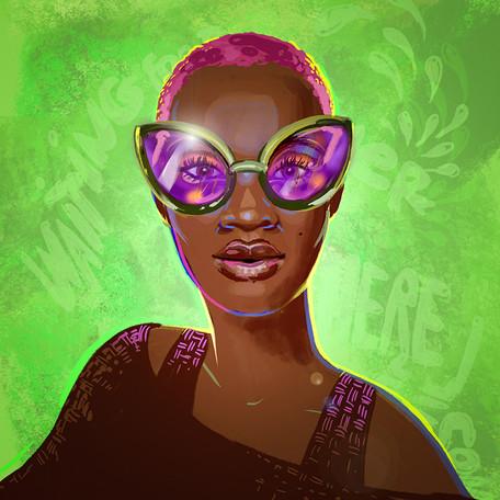 Sunglasses 2019 'Prada'