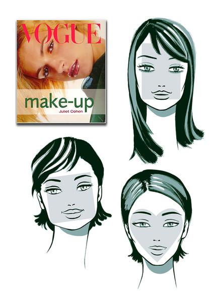 'Vogue Make Up' by Julie Cohen