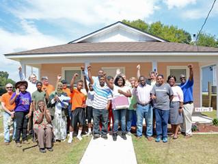 Caddo ParishCommission commit$1Million to fund E. Edward Jones Housing Trust Fund
