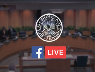 Caddo Commission Adopts Resolution in Support of Net Neutrality