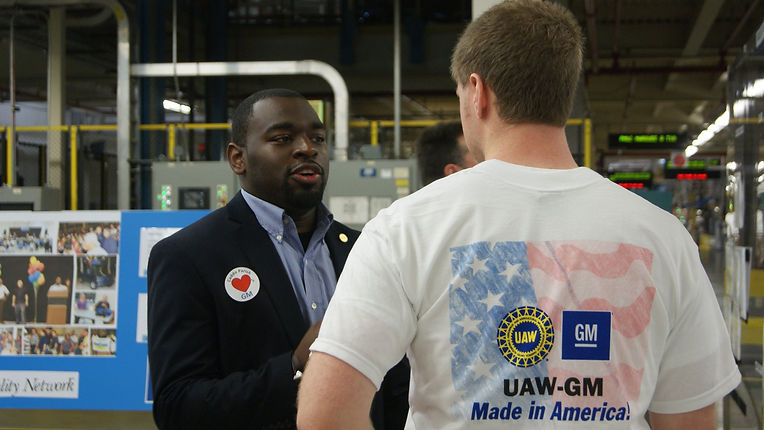 Let's bring high-paying jobs back to Shreveport