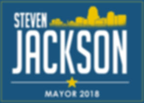 Elect Steven Jackson Mayor of Shreveport 2018
