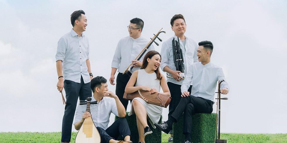 SPH 35th Birthday Concert by Ding Yi Music Company 《新加坡报业控股35周年音乐会——鼎艺团》
