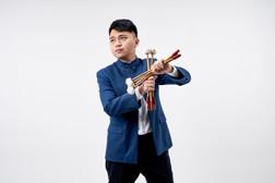 Derek Koh Wen Jun