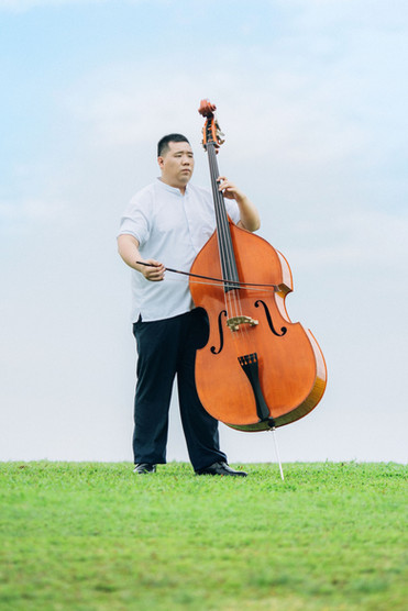 Chee Jun Hong