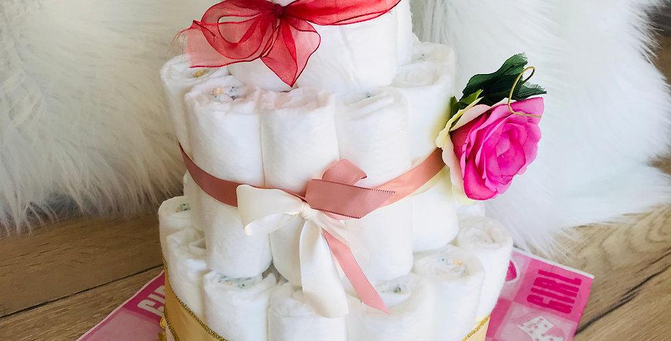 Gâteau de langes