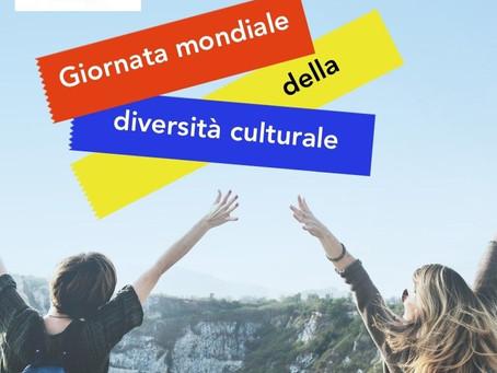 Giornata mondiale della diversità culturale.
