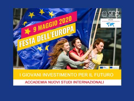 9 maggio, Festa dell'Europa