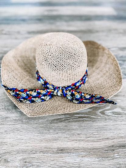 Donald Sun Hat