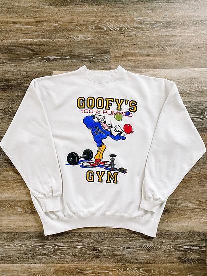 Goofy's Gym
