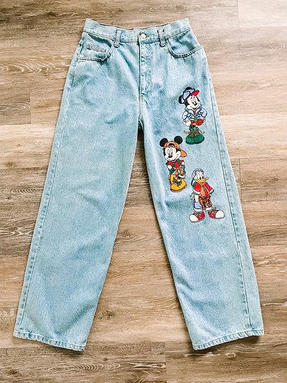 Cool Kids Jeans