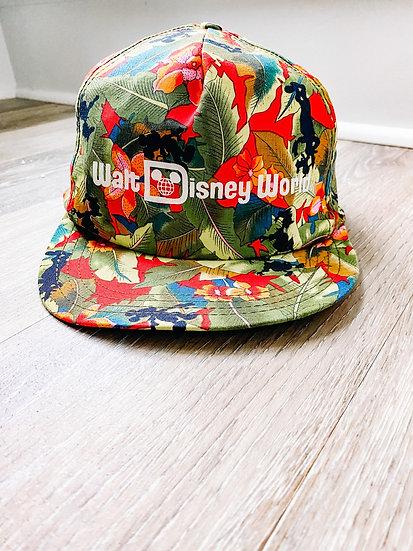 Hawaii Hat - Adult