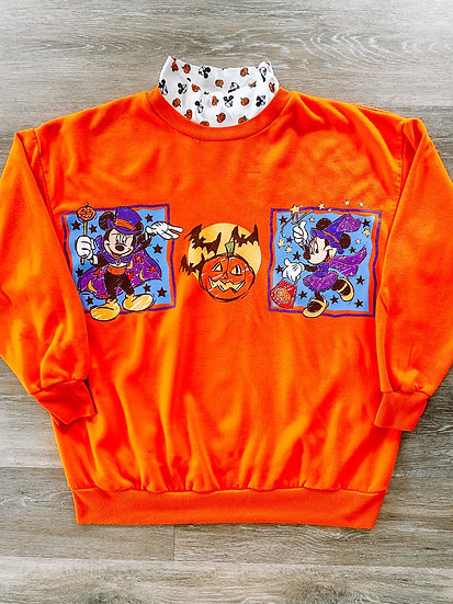Not So Scary Sweatshirt
