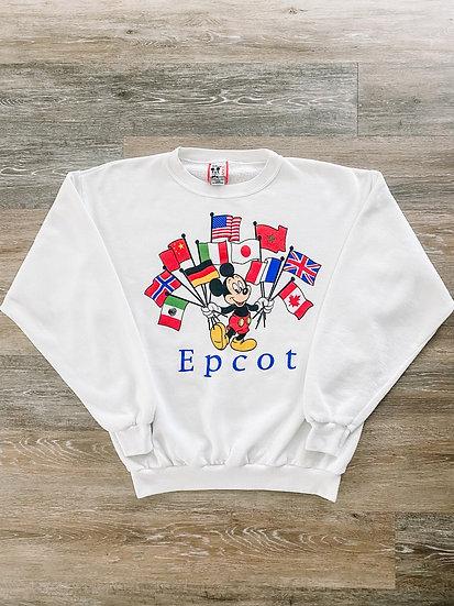 Epcot Sweatshirt