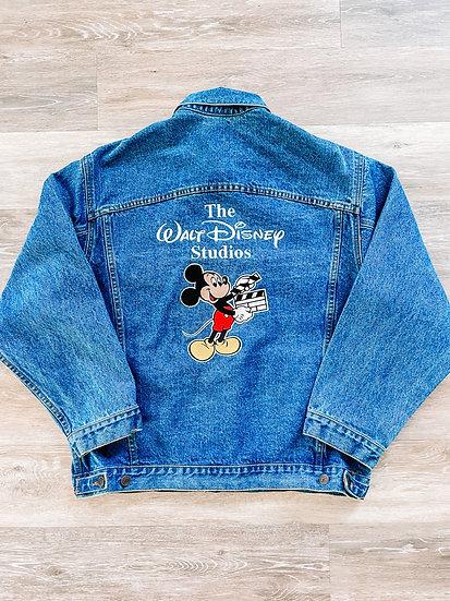 Walt Disney Studios Jacket