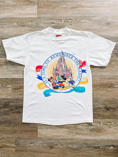 Candy Castle Tee
