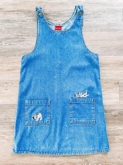 101 Denim Dress