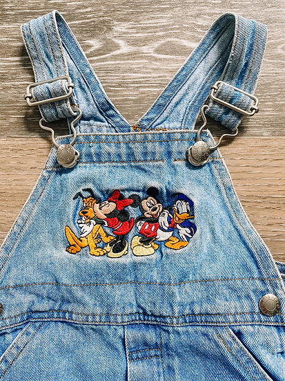 Fab Four Overalls - Kids